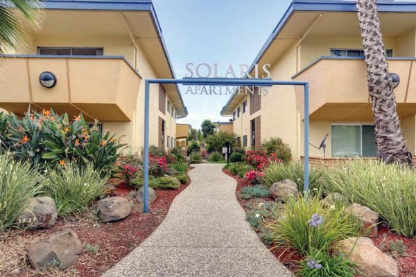 Thompson | Dorfman Partners Doubles its Money on $14.2MM Sale of Apartment Community in Hayward