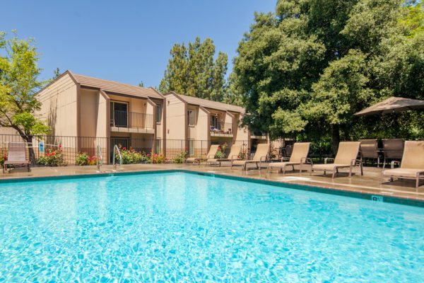 $44.6MM Sonoma County Apartment Community Sold By IPA