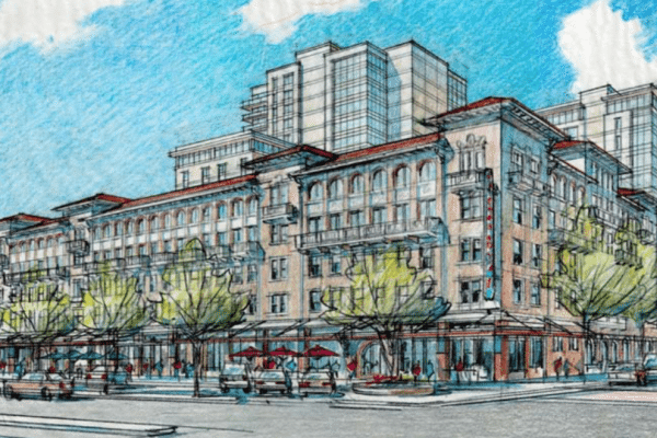 Legal Challenge to Downtown Berkeley Mixed-Use High-Rise Struck Down