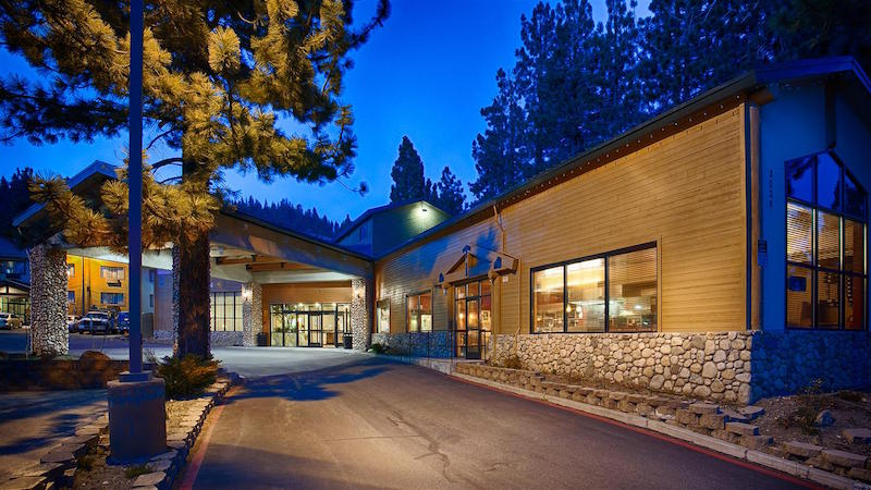 NorthMarq Capital, Mammoth Lakes, Best Western