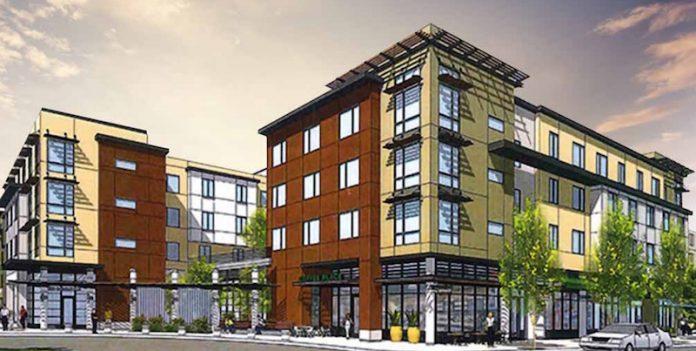 Foster Square, Foster City, Bay Area, San Francisco, Blake|Griggs Properties, Peninsula, Newmark Cornish & Carey