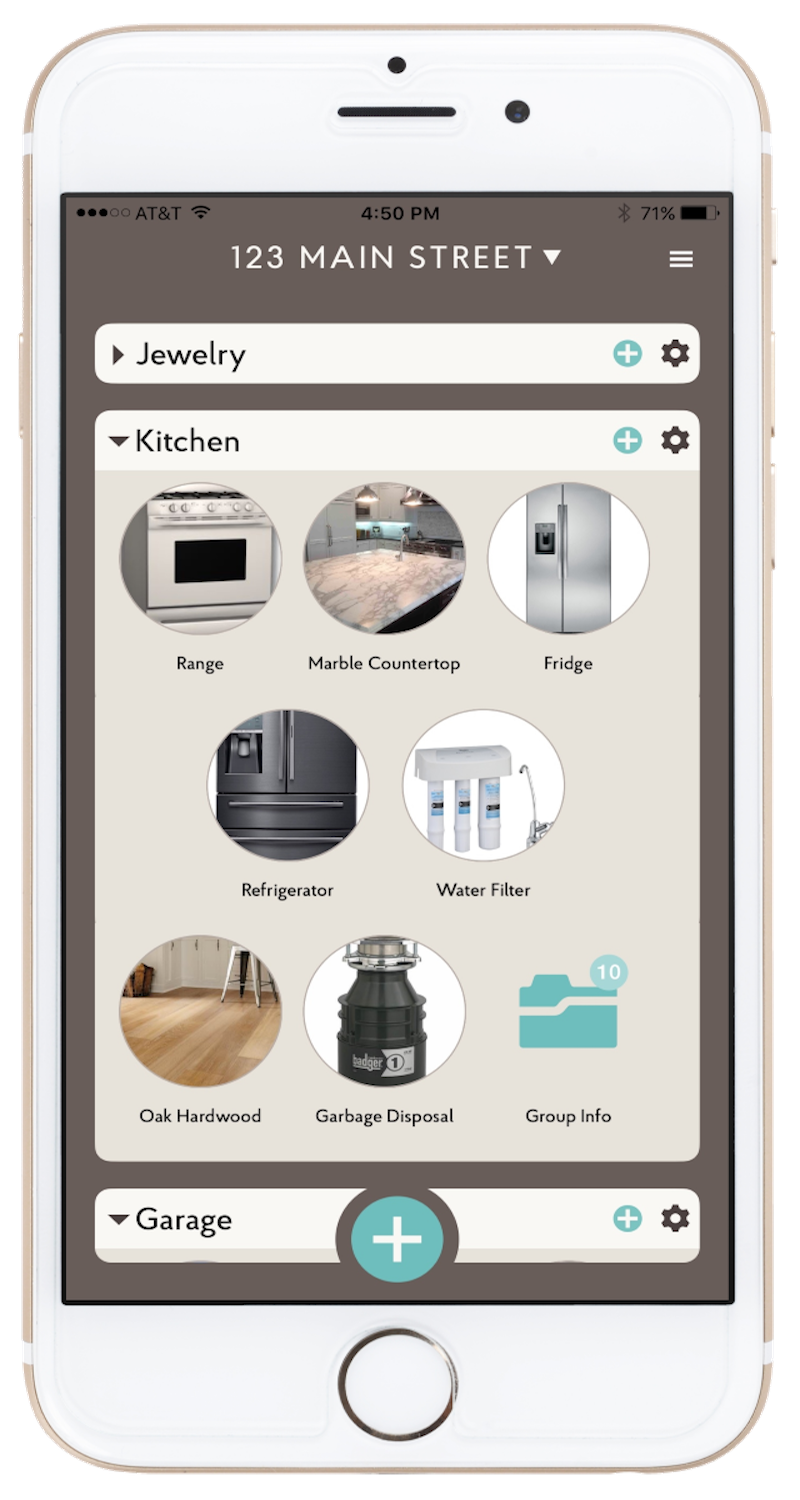 Centriq\'s Digital App Eases Growing Pains for New Homeowners - The ...