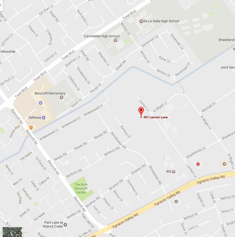 St. Paul Fire Insurance Buys 401 Lennon Lane in Walnut Creek for ...