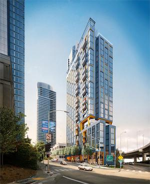 harrison street real estate capital