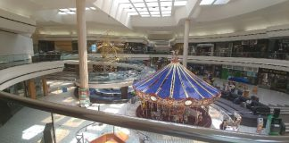 Hilltop Mall, Richmond, Bay Area, LBG Real Estate Companies, Aviva Investors, East Bay
