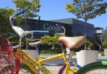 Google, Silicon Valley, Silicon Valley Business Journal, San Jose, Mountain View, Trammell Crow, Auzerias Avenue, Los Gatos Creek, Orchard Supply Hardware, National Retail Properties, Sierra Greens, Googleplex