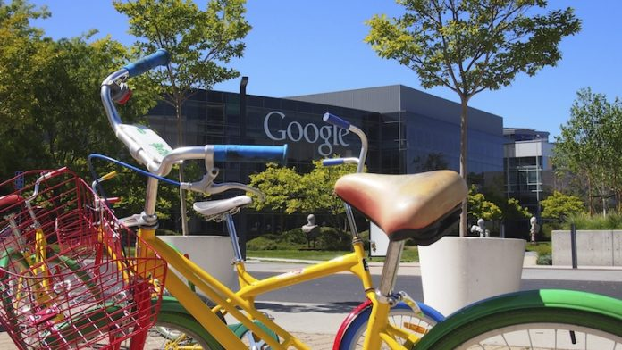 Google, Mountain View, CBRE, NetApp, Rockwood Capital, Walnut Hill Capital, Applied Micro, Marin County Employees' Retirement Association, Iron Construction
