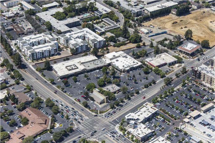 Marcus & Millichap, World Savings Plaza, Mountain View, California, Silicon Valley,Sprouts Farmers Market