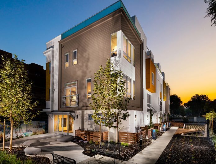 KTGY Architecture + Planning, Trumark Homes, Dublin, KTGY Oakland, Trumark Group of Companies, Perch, Fielding, Shade and Canopy