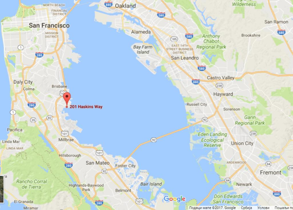 Alexandria Pays 33MM to Buy OfficeLab asset in South San Francisco