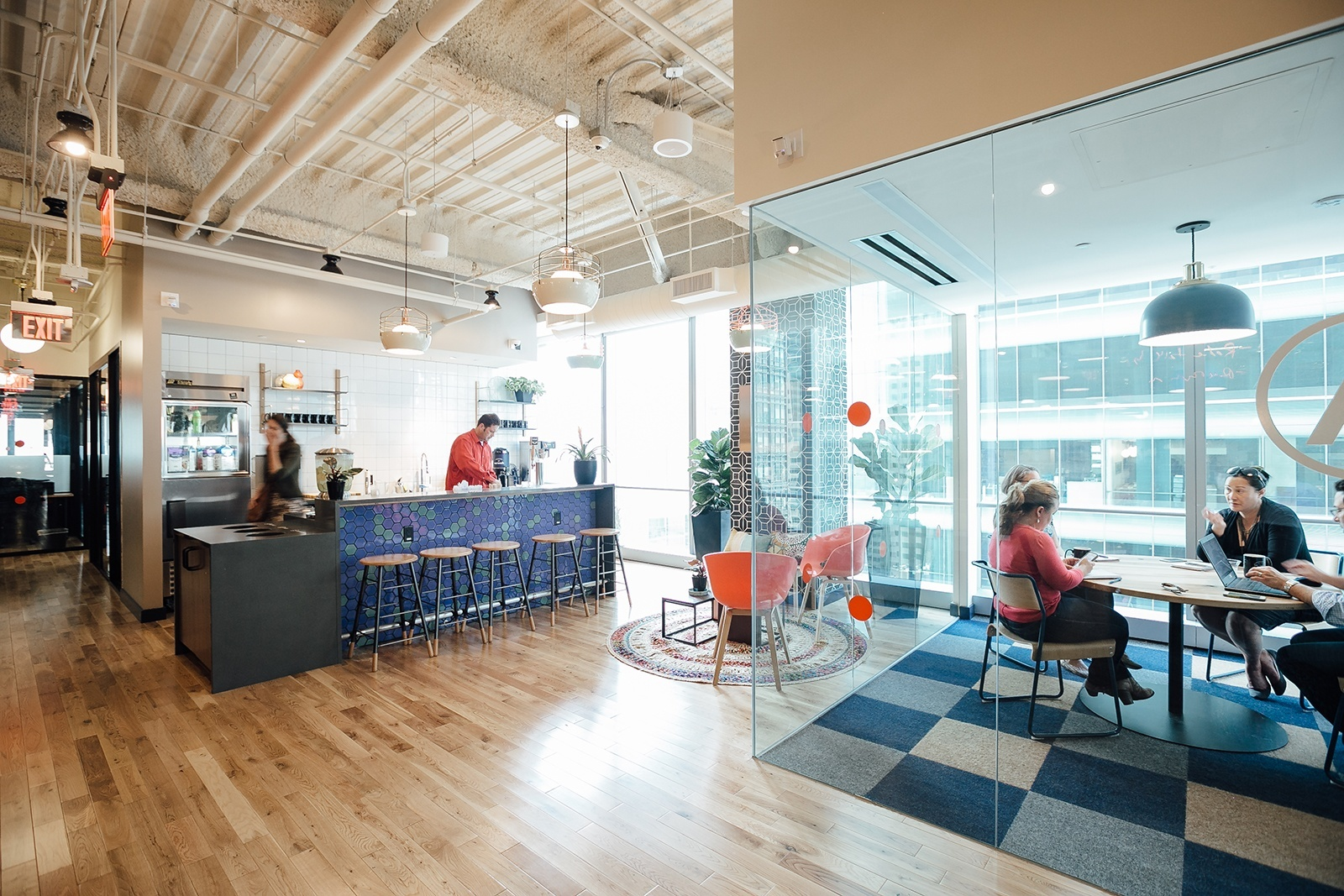 path san francisco office. WeWork, WeWork Membership Agreement, Primary Member, Overage Fees, Commitment Path San Francisco Office E
