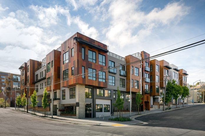 Trumark Urban, Dogpatch, West Coast, Polaris Pacific, Knox, BDE Architecture, Miller Company, The Pacific, he Mission District, Rowan, Pacific Heights