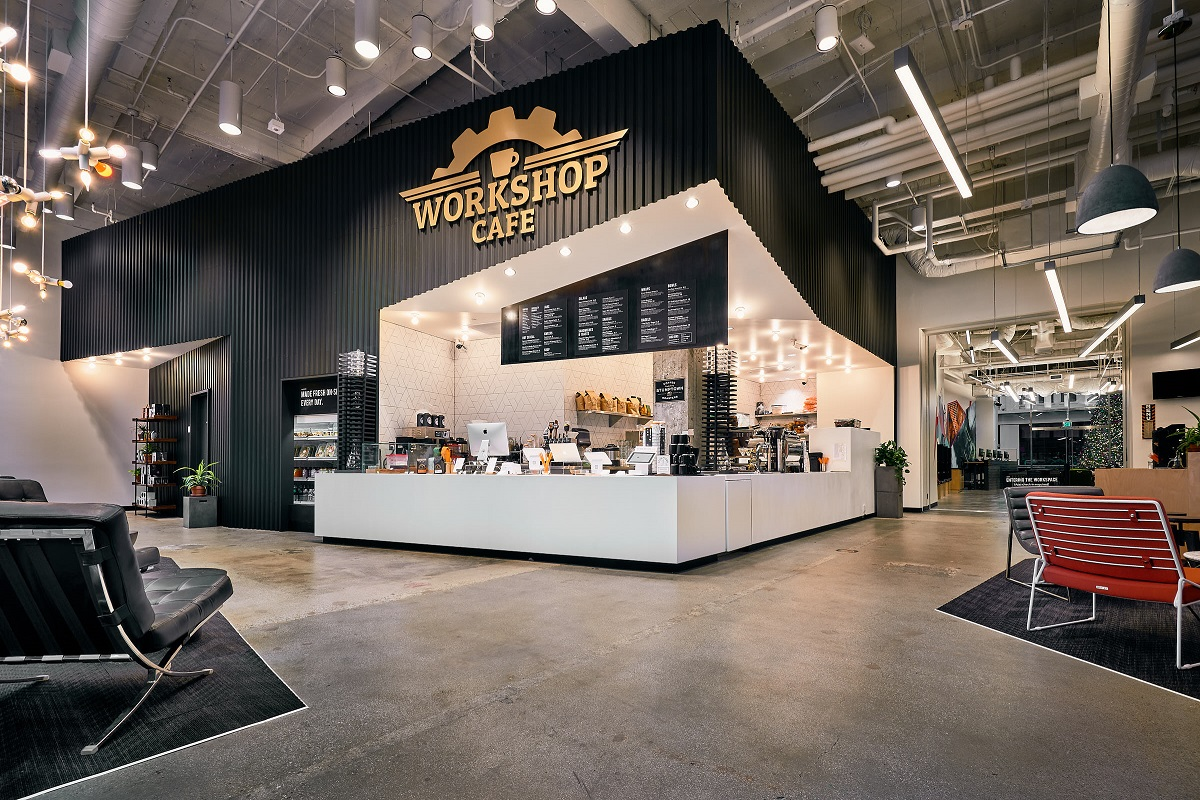 second workshop café in san francisco strives to serve mobile