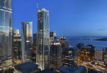 San Francisco, Jay Paul Company, 181 Fremont, Best Lease Transaction, Annual NAIOP SFBA Best of the Bay Awards, Facebook, City Park,