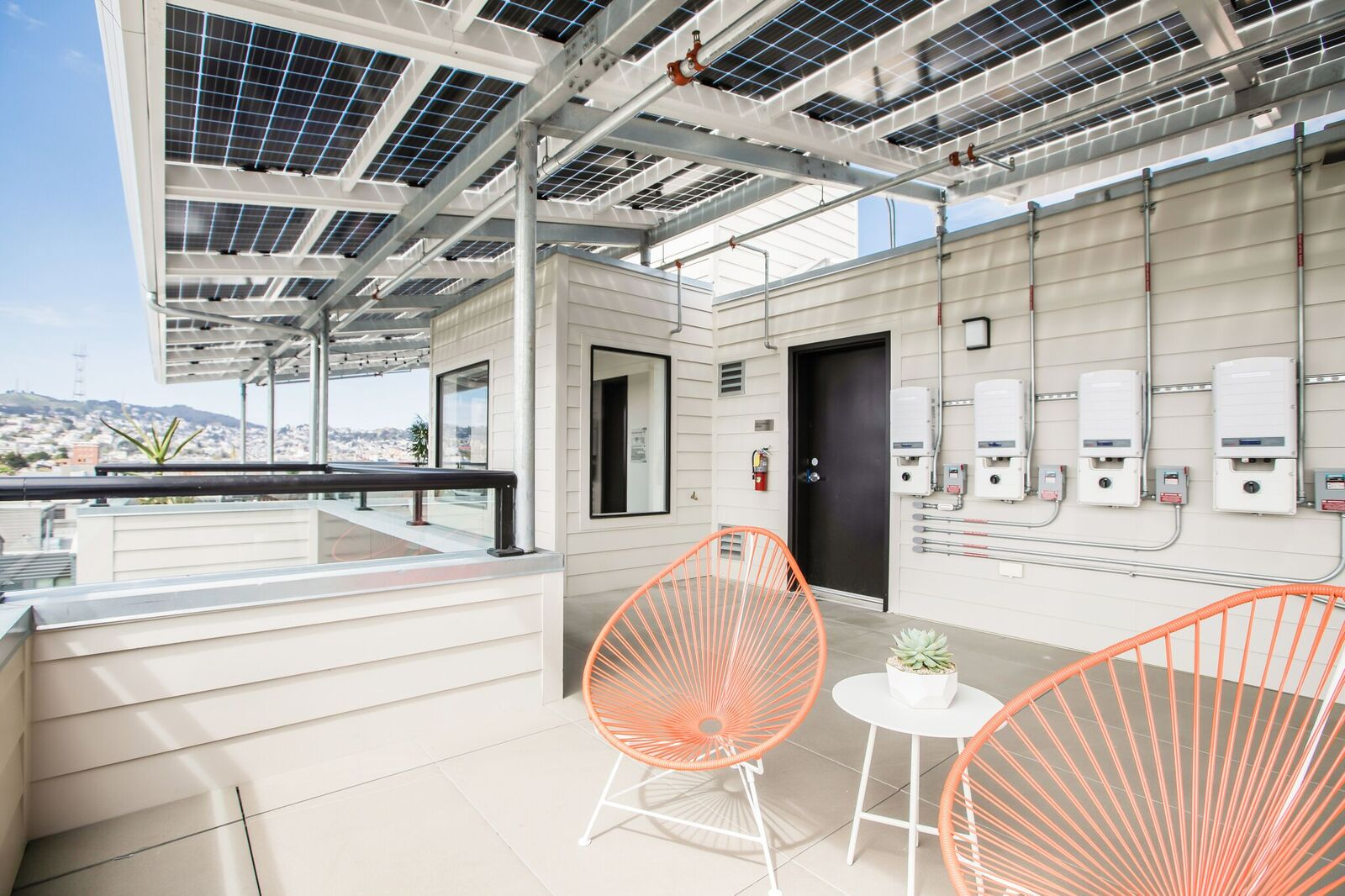 Sol Lux Alpha Creates First Net-Positive Condominium Building in ...