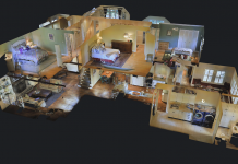 Seattle, Matterport, CBRE, commercial real estate, 3D technology, 2D photography, Silicon Valley, San Francisco, Redfin, insurance