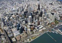 MetLife Investment Management, Park Tower, Eastdil Secured, Kilroy Realty, John Buck Company, Golub & Company, San Francisco