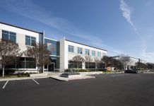 DivcoWest, MWest, Silicon Valley, San Jose, Valley Technology Centre, PCCP, Lincoln Property Company
