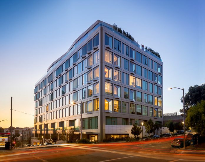 Trumark Urban, The Pacific, Handel Architects, Pacific Heights, Fillmore Street, San Francisco, Trumark Communities, Trumark Home