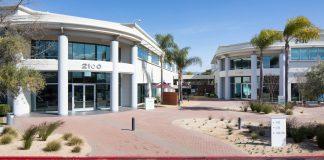TiVo, PSAI Realty Partners, ECP, Gold Street Technology Center, San Jose, NKF Capital Markets