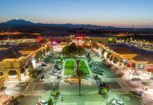 NKF Capital Markets, The Streets of Brentwood, San Francisco Bay Area, DRA Advisors, Fairborne Properties, Newmark Group, Knight Frank
