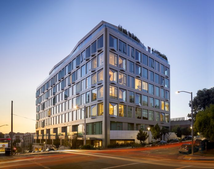 Trumark Companies, The Pacific, Gold Nugget Awards, PCBC, San Francisco, Moscone Center, Pacific Heights, Trumark, Handel Architects, Handel Interior Design