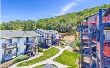 Wyatt Campbell, NorthMarq Capital's San Diego, Marin County, Fannie Mae DUS, Fannie Mae's Green Rewards program, NorthMarq Multifamily