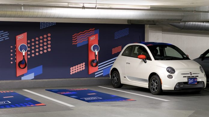 Envoy Technologies, Culver City, San Francisco, Maximus Real Estate, electric vehicle car-sharing, Argyle House, Beverly Hills Hotel