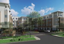 San Francisco, Alliance Residential Company, SWENSON, Holden of San Jose Senior Assisted & Memory Care, San Jose, Almaden Expressway