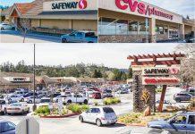 Cushman & Wakefield, Scotts Village, Scotts Valley, Santa Cruz County, The Pratt Company, McNellis Partners, The Wald   LeBuhn