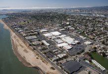 Alameda South Shore Center, Jamestown LP, South Shore Center, JLL, Alameda South Shore Center, Oakland International Airport, Calyx Health