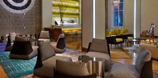 Hotel Zetta, ALICE, GoConcierge, Viceroy Hotel Group, Hotel Zelos, Hotel Zeppelin, San Francisco, SoMa, Viceroy Icon Collection properties
