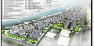 CBRE Group, Redwood City, San Francisco, Peninsula, Silicon Valley, Inner Harbor Specific Plan, CBRE Land Services Group