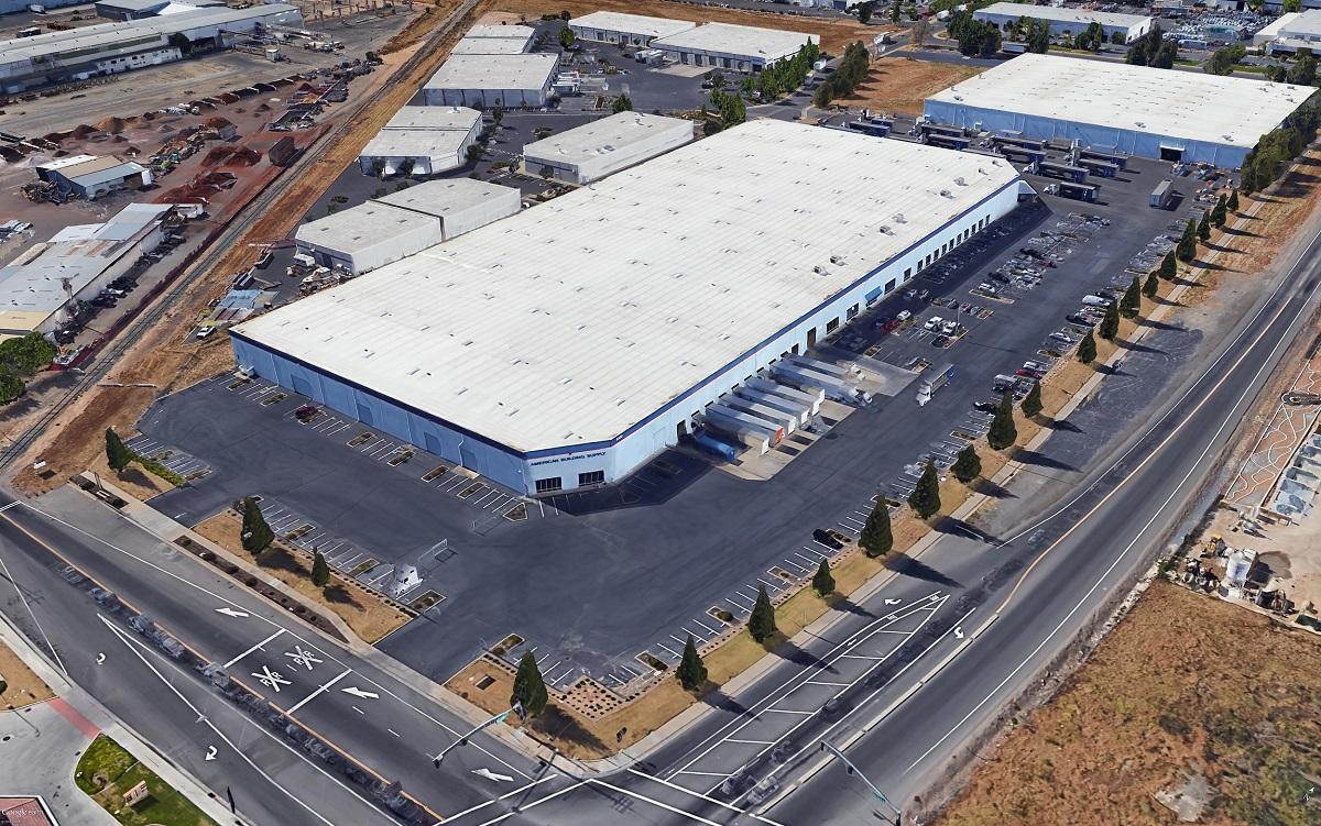 American Building Supply Jeld Wen