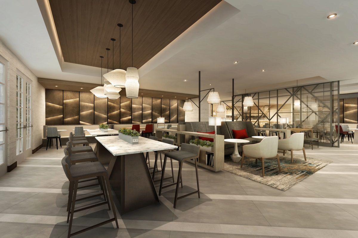 unveiling an exciting new look san mateo marriott introduces craft